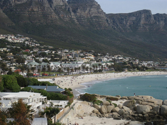 Qatar Airways: Los Angeles – Cape Town, South Africa. $655. Roundtrip, including all Taxes