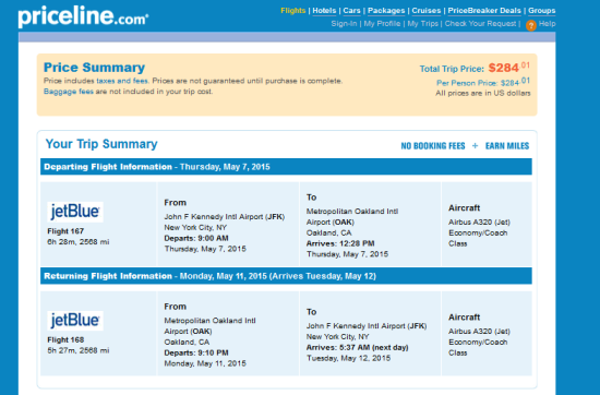 The Flight Deal | jetBlue – $284: New York – Oakland ...