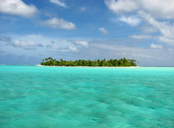Air New Zealand: Portland – Rarotonga, Cook Islands. $717. Roundtrip, including all Taxes
