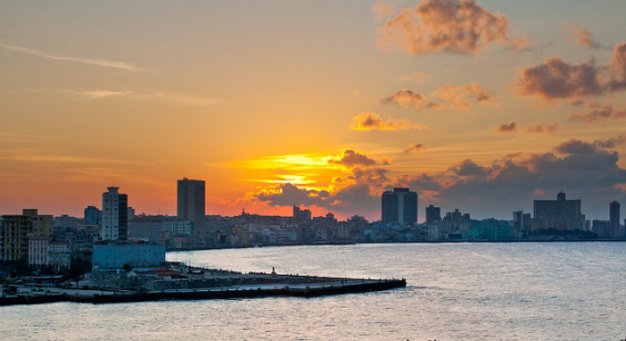 jetBlue – $161: New York – Havana, Cuba. Roundtrip, including all Taxes
