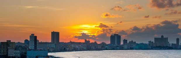 Havana, Cuba - Photo:  Jaume Escofet via Flickr, used under Creative Commons License (By 2.0)