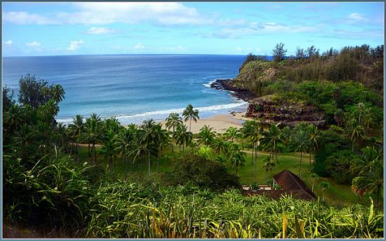 Kauai, Hawaii - Photo: tdlucas5000 , used under Creative Commons License (By 2.0)