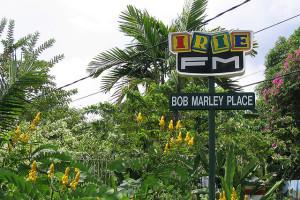 Kingston, Jamaica - Photo: Stefan Klauke, used under Creative Commons License (By 2.0)