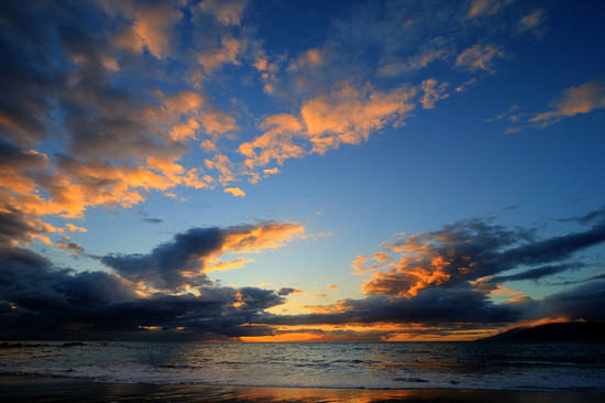 Maui, Hawaii - Photo: Mike McCune, used under Creative Commons License (By 2.0)