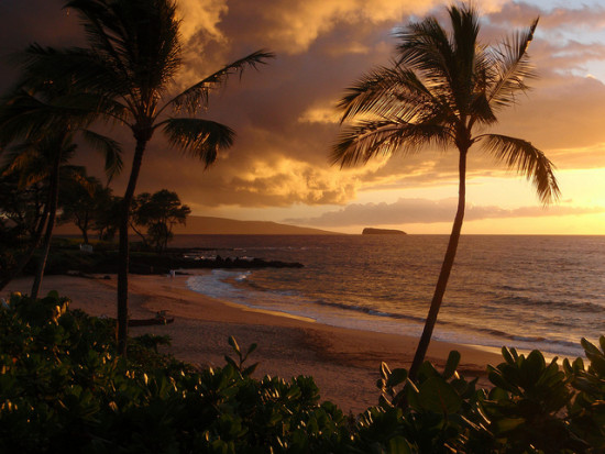 Maui, Hawaii - Photo: Tavis Jacobs via Flickr, used under Creative Commons License (By 2.0)