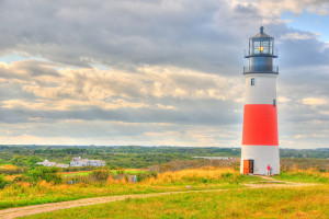 Nantucket, Massachusetts - Photo: Barry Peters via Flickr, used under Creative Commons License (By 2.0)