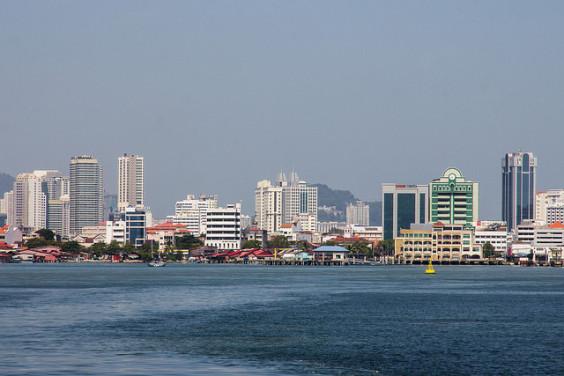 American – $712: Dallas – Penang, Malaysia. Roundtrip, including all Taxes