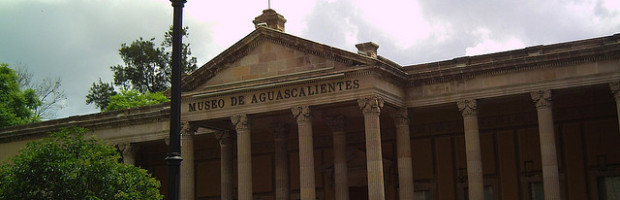 Aguascalientes, Mexico - Photo:  Sachavir via Flickr, used under Creative Commons License (By 2.0)