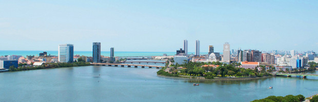 Recife, Brazil - Photo: Igor Rezende Queiroz via Flickr, used under Creative Commons License (By 2.0)