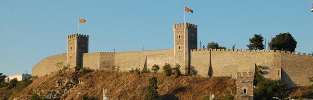 Skopje, Macedonia - Photo: Andrzej Wójtowicz via Flickr, used under Creative Commons License (By 2.0)