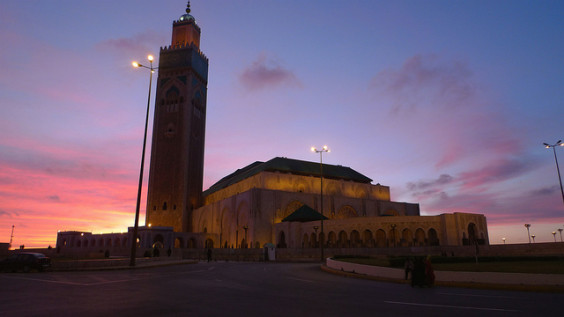 Air Canada: Los Angeles – Casablanca, Morocco. $532. Roundtrip, including all Taxes