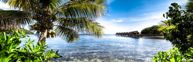 Fiji - Photo: Adam Selwood via Flickr, used under Creative Commons License (By 2.0)