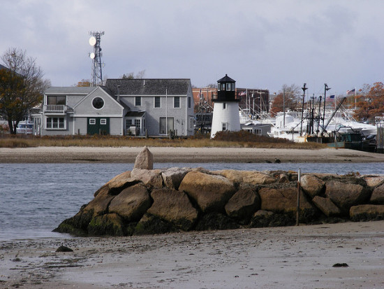 Hyannis, Massachusetts - Photo: Ted Kerwin via Flickr, used under Creative Commons License (By 2.0)