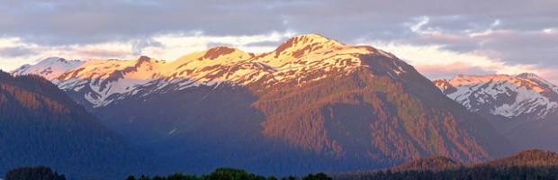 Juneau, Alaska - Photo: Joseph via Flickr, used under Creative Commons License (By 2.0)