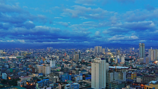 Manila, Philippines - Photo: travel oriented via Flickr, used under Creative Commons License (By 2.0)