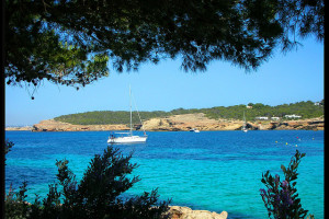Ibiza, Spain - Photo: Jordlet. via Flickr, used under Creative Commons License (By 2.0)