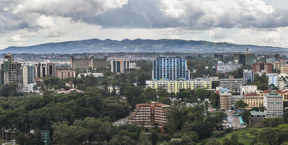 British Airways – $845: Phoenix – Nairobi, Kenya. Roundtrip, including all Taxes
