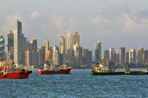 Panama City, Panama - Photo: Bernal Saborlo via Flickr, used under Creative Commons License (By 2.0)