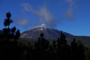 El Teide Volcano, Tenerife, Spain - Photo: GanMed64 via Flickr, used under Creative Commons License (By 2.0)