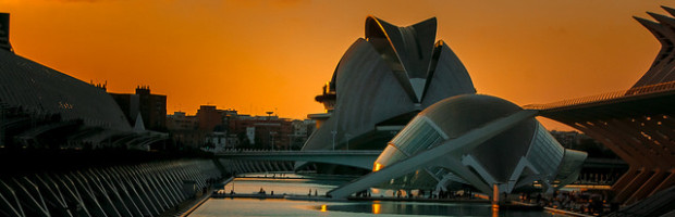 Valencia, Spain - Photo:  Mariya Prokopyuk via Flickr, used under Creative Commons License (By 2.0)
