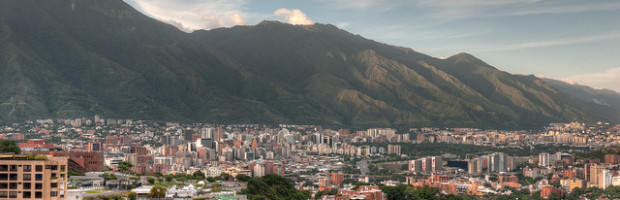 Caracas, Venezuela - Photo: TapIF via Flickr, used under Creative Commons License (By 2.0)
