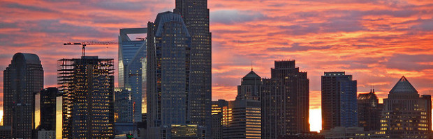 Charlotte, North Carolina - Photo: James Willamor via Flickr, used under Creative Commons License (By 2.0)