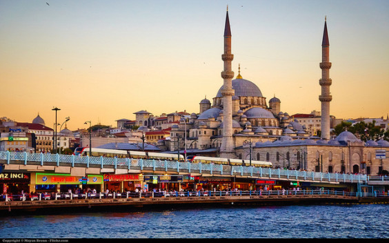 Alitalia – $694 – $844: Seattle / Portland / Phoenix / Austin / Nashville / St. Louis / New Orleans / Pittsburgh – Istanbul, Turkey. Roundtrip, including all Taxes