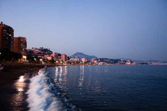 Malaga, Spain - Photo: Matt Biddulp via freestock.ca, used under Creative Commons License (By 2.0)