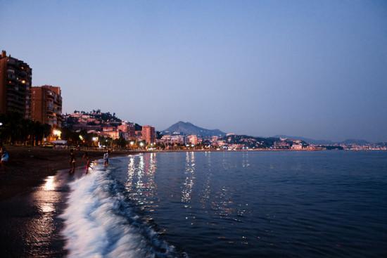 Malaga, Spain - Photo: Matt Biddulp via freestock.ca, used under Creative Commons License (By 2.0)