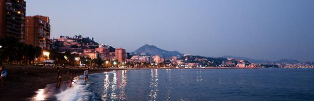 Malaga, Spain - Photo: Matt Biddulp via Flickr, used under Creative Commons License (By 2.0)