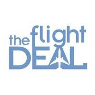 The Flight Deal 2016 Deal List