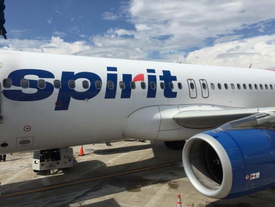 The Spirit Plane - Photo: real_jetsetr
