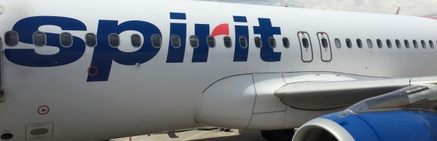 The Spirit Plane - Photo: