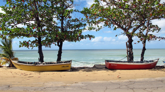 United – $232: Phoenix – Aguadilla, Puerto Rico. Roundtrip, including all Taxes