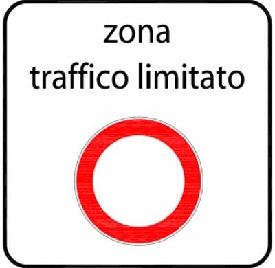 Sample ZTL Sign