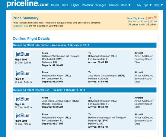 Tips For Using Priceline For Rental Cars