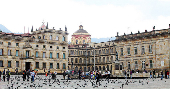 Copa – $428: San Francisco – Bogota, Colombia. Roundtrip, including all Taxes