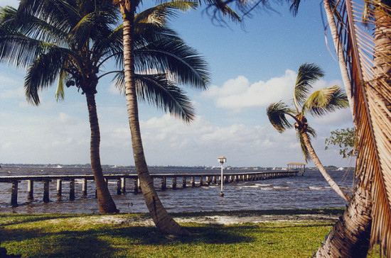 Fort Myers, Florida - Photo: Roger W via Flickr, used under Creative Commons License (By 2.0)