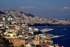 Naples, Italy - Photo:  Alexandra Svatikova via Flickr, used under Creative Commons License (By 2.0)