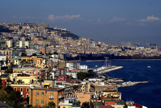 [Summer] Iberia – $566: Los Angeles – Naples, Italy. Roundtrip, including all Taxes