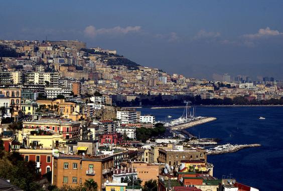 Lufthansa – $604 (Regular Economy) / $494 (Basic Economy): Los Angeles – Naples, Italy. Roundtrip, including all Taxes