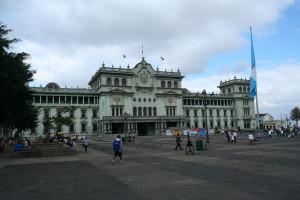 Guatemala City, Guatemala - Photo: Steven Newton via Flickr, used under Creative Commons License (By 2.0)