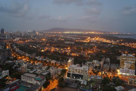United – $723: San Francisco / Los Angeles – Mumbai, India. Roundtrip, including all Taxes