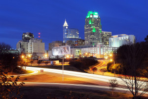Raleigh, North Carolina - Photo: NCDOTcommunication via Flickr, used under Creative Commons License (By 2.0)