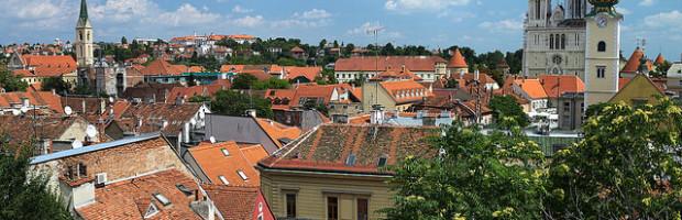 Zagreb, Croatia - Photo: Nicolas Vollmer, used under Creative Commons License (By 2.0)