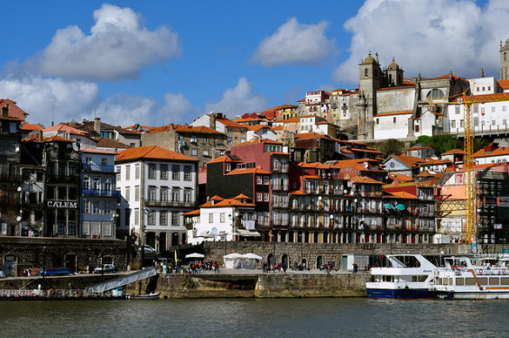 American – $437: Miami – Porto, Portugal. Roundtrip, including all Taxes