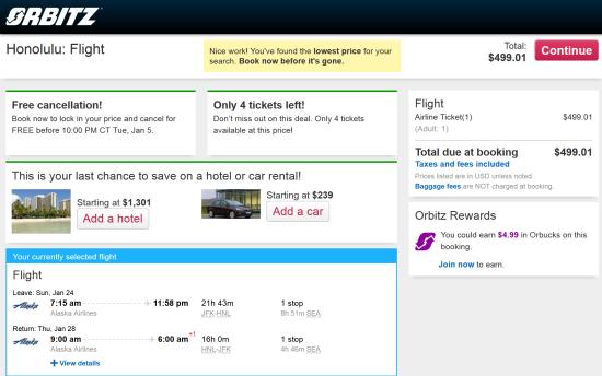 Use Alaska Miles For Car Rental