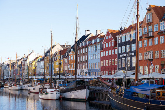 Air Canada – $444: Seattle – Copenhagen, Denmark. Roundtrip, including all Taxes