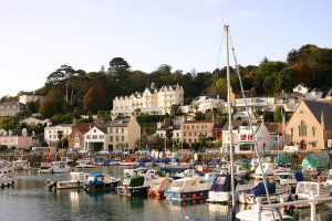 St. Aubin, Jersey, Channel Islands - Photo: Marilyn Peddle via Flickr, used under Creative Commons License (By 2.0)