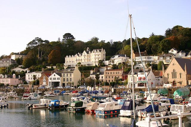 Hotel Deals In Jersey Channel Islands
